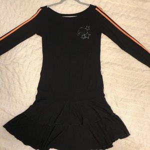 Brazilian Brand COLCCI Black Dress size M